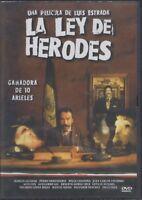 DVD - La Ley De Herodes NEW Una Pelicula De Luis Estrada -  BRAND NEW