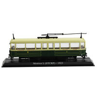Hard to Find Atlas Motrice L (STCRP) 1923 1/87 Model Train For Collection