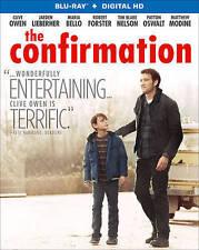 The Confirmation [Blu-ray + Digital HD] DVD, Patton Oswalt, Tim Blake Nelson, Ro