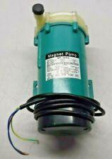 "Iwaki MP-30RZ Single-Phase Induction Motor/ Magnet Drive Pump ""NEW"""