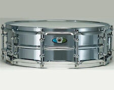 Ludwig 5x15 Supralite Steel Shell Snare Drum w/ Tube Lugs - LW0515SL