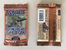 DESTINO DI URZA_URZA'S DESTINY - BUSTA_BOOSTER ITA MTG 1999 MAGIC THE GATHERING
