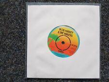 Bob Marley - Jamming/ Punky reggae party UK 7'' Single