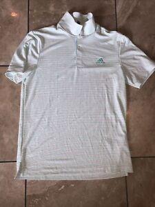 Men's Adidas Polo- size M