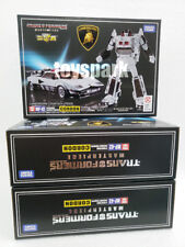 TAKARA TOMY Transformers Masterpiece MP-42 CORDON Lamborghini G1 action figure