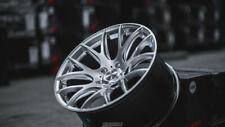 ESR SR12 19x8.5 +30 5x120 Hyper Silver BMW E46 E92 325i 328i 330i 335i 435i 535i