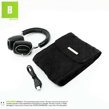Bowers & Wilkins P5 Wireless - Bluetooth On-Ear Headphones - Black