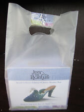 Just The Right Shoe 1999 Collector club Membership Kit Bag Still Factory Sealed