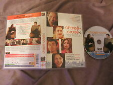 Chassé-croisé à Manhattan de Bart Freundlich avec Billy Crudup, DVD, Comédie