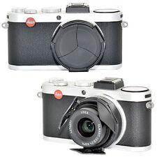 Capuchon Bouchon Objectif Automatique pour Appareil Photo Leica X1 X2