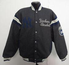 G-III Men's Regular Season MLB Jackets
