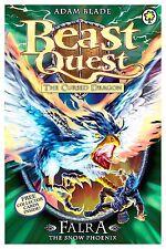 Falra the Snow Phoenix: Series 14 Book 4 by Adam Blade (Paperback, 2014)