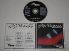 HIFI VISIONEN/REFERENCE RECORDING-POP-CD 9-CD ALBUM