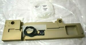 Hamilton Microlab Assembly Tip Block Liquid Waste 53636-01 New