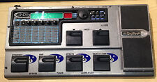 DIGITECH GNX2 MULTI EFFECTS GUITAR PEDAL - EX-DEMO OLD STOCK