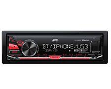 Autoradio JVC Kd-x342bt 4x50watt Bluetooth Mp3 Usb/aux RDS