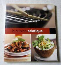 La cuisine asiatique  /V3