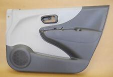 Nissan Pixo (UA0) Türverkleidung vorne rechts grau für elektrische fensterheber