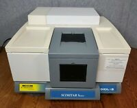 DIGILAB Scimitar Series FTS 2000 FT-IR Spectrometer Varian S