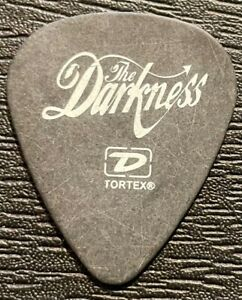 THE DARKNESS #2 TOUR GUITAR PICK