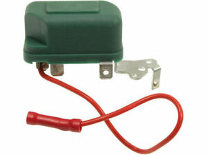 For 1976-1990 Chevrolet Caprice Wiper Relay SMP 86586HS 1987 1977 1978 1979 1980