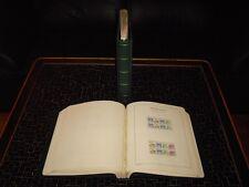 Bund 1967 - 2000 ** in 2 Leuchtturm Vordruckalben