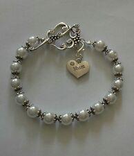 Kleidung & Accessoires Armband Für Sister Hochzeitschmuck Damenarmband Neu Hochzeit