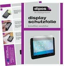Computers/tablets & Networking Atfolix Glass Protective Film For Jay-tech X10f1 Glass Protector Fx-hybrid