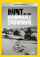 Hunt For The Abominable Snowman Used - Very Good Dvd