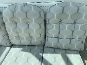 Replacement Conservatory Furniture Cushions