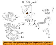ZL0113350A Mazda Pumpfuelsub ZL0113350A