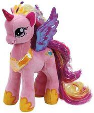 Ty My little Pony Pferd Prinzessin Cadence 15cm Kuscheltier Geschenk Neu 7141181