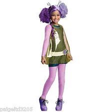 Novi Stars  Ari Roma Child Girl's Halloween Costume  Small 4-6