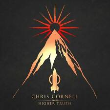 CHRIS CORNELL Higher Truth CD 2015 * NEW