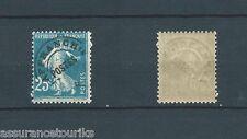 PRÉOBLITÉRÉS - 1922-47 YT 56 - TIMBRE NEUF** LUXE - COTE 30,00 €