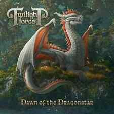 Dawn Of The Dragonstar+ 3 bonus   TWILIGHT FORCE CD