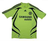 Chelsea 2006-07 Authentic Away Shirt (Excellent) L Soccer Jersey