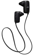 Auriculares deportivos con Micrófono JVC Ha-f250bt negro