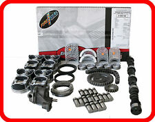 69-79 Chevrolet GM 454 7.4L V8 Master Engine Rebuild Kit w/ Stage-1 HP Camshaft