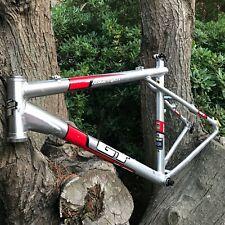 Vintage GT Zaskar Expert MTB Frame - Retro bike