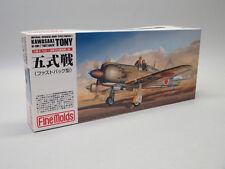 "Fine Molds FP17 KAWASAKI Ki-100 ""FAST BACK"" TONY 1/72"