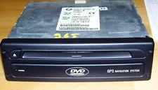Réparation BMW mk4 DVD navirechner * erreur de lecture + codage