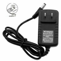 5V 3A AC Adapter Charger For D-Link DLink ACY096 JTA0302B Power Supply Cord