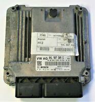 VW Scirocco 2.0 TDI CUU Engine Control Unit ECU 04L 907 309 G 04L907309G