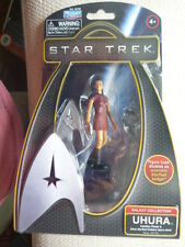 Star Trek Galaxy Bonus Collection 10 Cm Figure Spock With Accessories