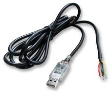 Cable Assemblies - Smart Cables - CABLE USB-RS485 SERIAL CONVERTER