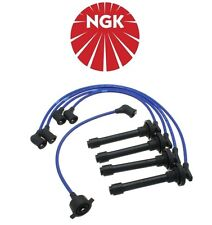 Honda Prelude 93-01 NGK High Performance Spark Plug Wire Set with Coil Wire HE65