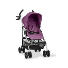 Evenflo Urbini Reversi Stroller Pinkberry Fizz Lightweight Standard Stroller