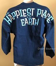 Disney Parks Disneyland 65th Anniversary Spirit Jersey Size Medium NWT