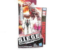 Transformers - Generations War for Cybertron: Siege - Firedrive